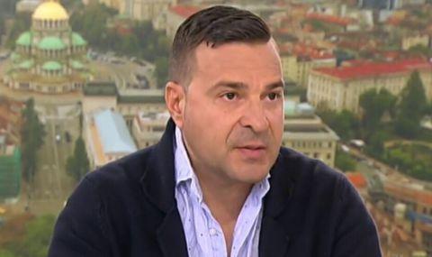 Слави Ангелов: Антон Златанов несправедливо беше определен за виновник за станалото на протестите - 1