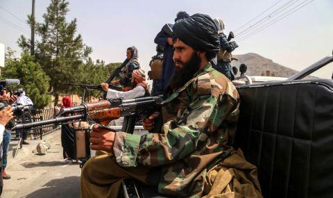 Западът няма защо да се страхува от талибаните - 1
