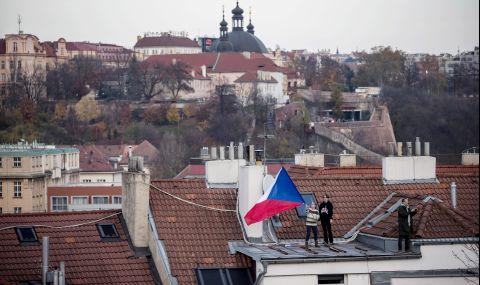 Чехия търси уважителни отношения с Русия