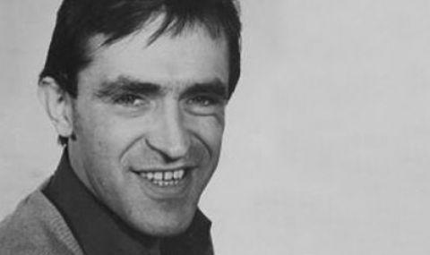 21 юни 1996 г. Умира Кирил Варийски