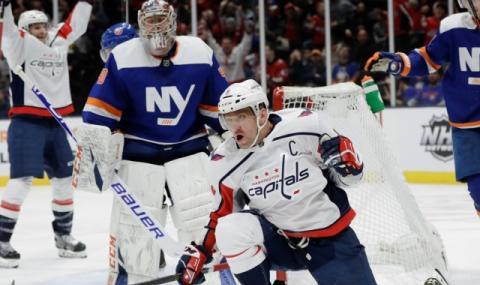 Коронавирусът взе жертва от семейството на звезда от НХЛ