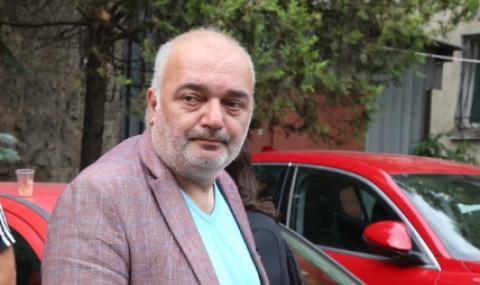 Арман Бабикян: Борисов го е страх от честни избори