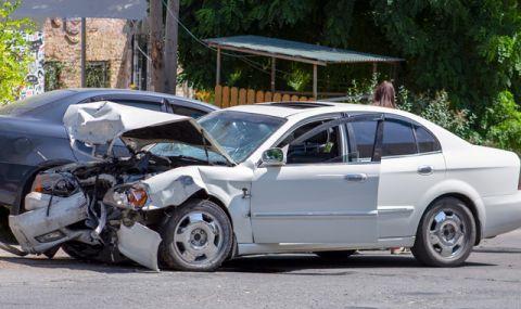 Кои авточасти най-често се повреждат при ПТП