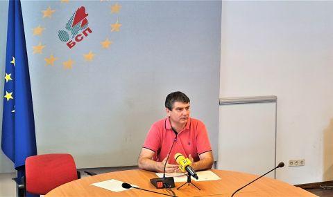 Борис Цветков: Борисов лъже, че в София се строят около 60 детски градини