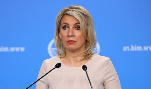 """Русия пожела много """"здраве"""" на НАТО"""