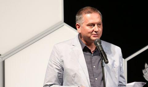 Георги Господинов с престижна европейска награда