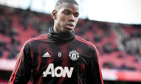 Как Солскяер ще задържи Погба в Юнайтед?