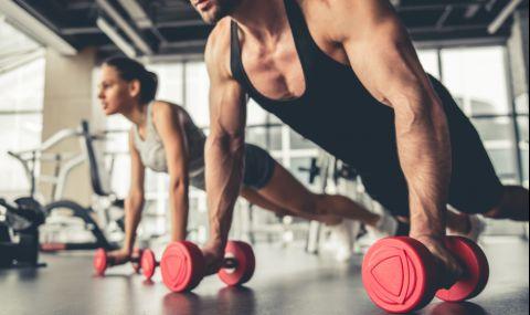 Най-големите митове за отслабването и фитнеса - 1