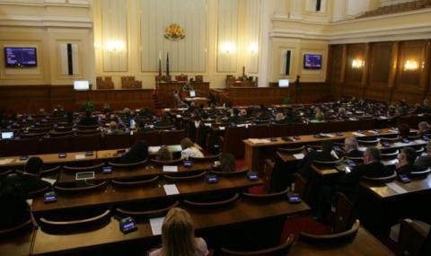 Отвращаващият номер на българските политици