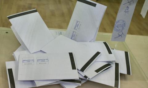 Претърсвания в Монтанско след репортаж за купуване на гласове