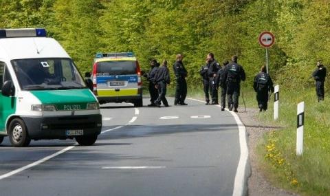 Шестима българи загинаха в катастрофа край Берлин