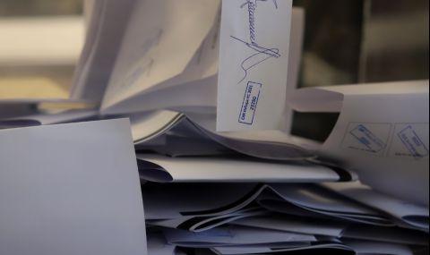 Избиратели в Пещера снимаха бюлетините си, те станаха невалидни