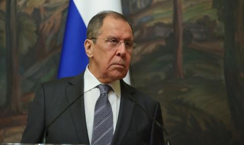 Лавров: САЩ бягат от международните задължения