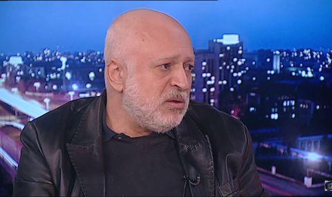 Проф. Минеков: Шайката е обречена! Правителство на Борисов повече няма да има (ВИДЕО)