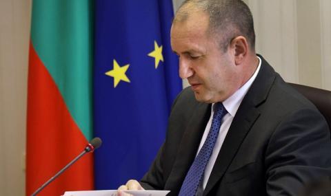 Слави Василев: Ще има президентска партия