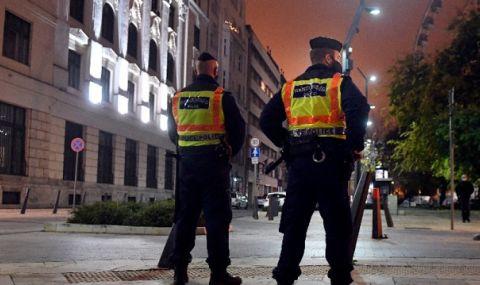 Задържаха заподозрян ислямист, планирал нападение срещу Европейското по футбол