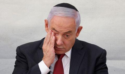 Семейство Натаняху напусна резиденцията в Йерусалим