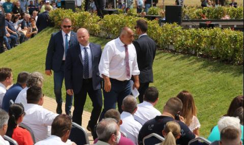 ГЕРБ започва консултациите за нова Конституция и ВНС