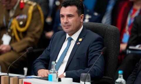 """""""Преспанският договор"""" решава изборите в Северна Македония"""