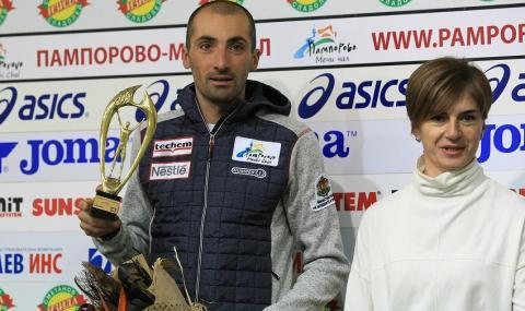 Спортист №1: Все пак живеем в България