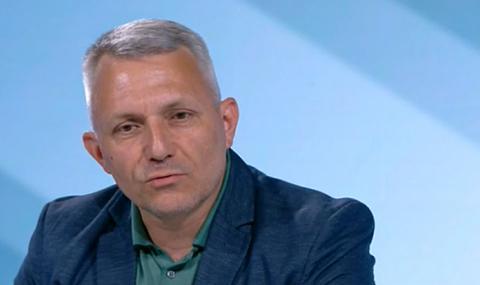 Николай Хаджигенов: Гешев иска да вярваме избирателно на Божков