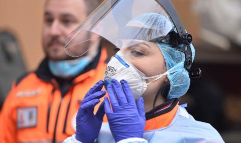 Кошмар в Италия: 475 жертви само за денонощие