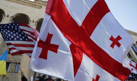 Грузия одобри промени в конституцията на страната - 1
