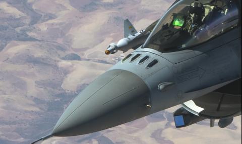"""Турция се врече в любов на НАТО и поиска ракети """"Пейтриът"""""""