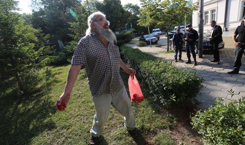Босия осъди прокуратурата за доматения си протест  - 1