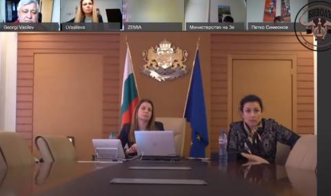 Министърът на земеделието: Да мълчим за измамите, за да не спрат европейските пари (ВИДЕО)