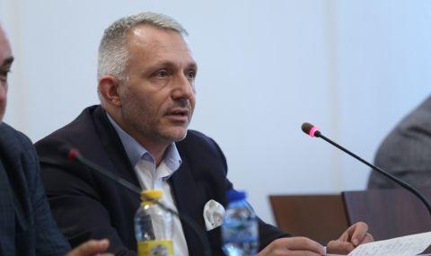 Хаджигенов: Има препоръка да бъде махнат и разследван сега действащият директор на НСО - 1