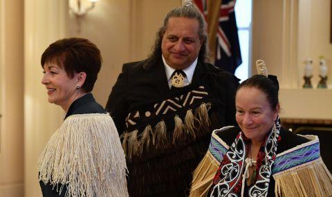Предлагат смяна на името на Нова Зеландия - 1