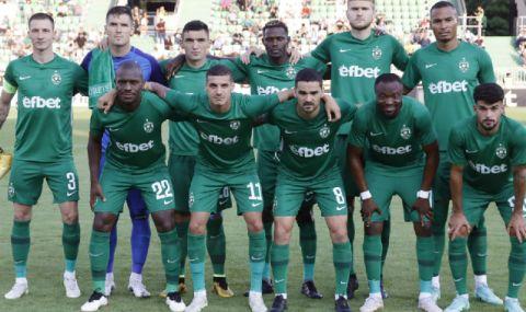 Лудогорец излиза срещу ЦСКА за трофей номер 17 в историята