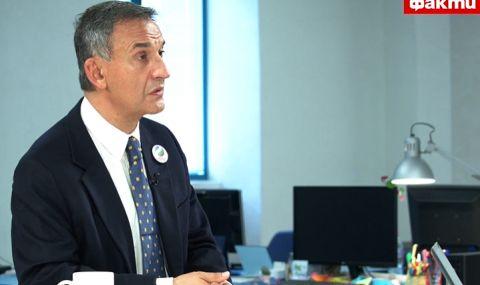 Стефан Тафров за ФАКТИ: Борисов последователно защитаваше руските стратегически интереси в България