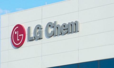 Tesla реши да купи дял от LG