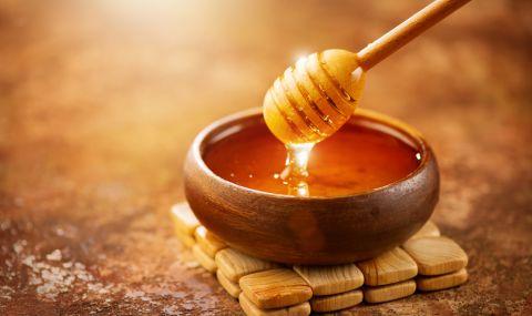 Украйна постави рекорд за износ на мед в ЕС