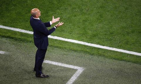 UEFA EURO 2020: Ето по колко прибират някои от треньорите на Евро 2020! Има големи изненади