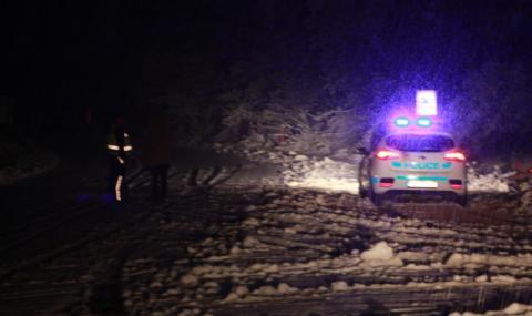 """Meteo Balkans"": Идват сняг и студ"