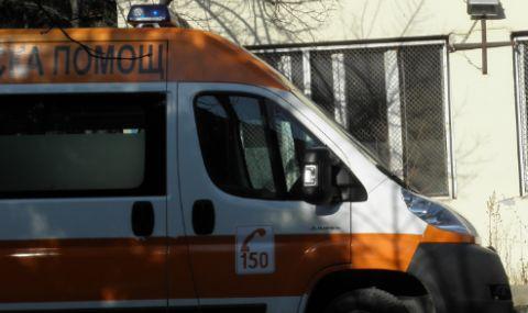 18-годишно момиче се е обесило в село край Мездра