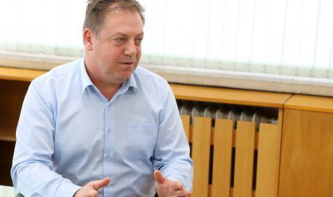 БЛС подкрепя министъра за разследване на високата смъртност