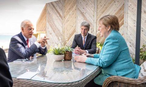 Ключова политическа среща