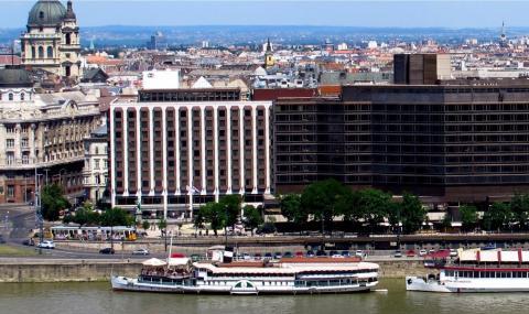 Значителен ръст в строителството в Унгария