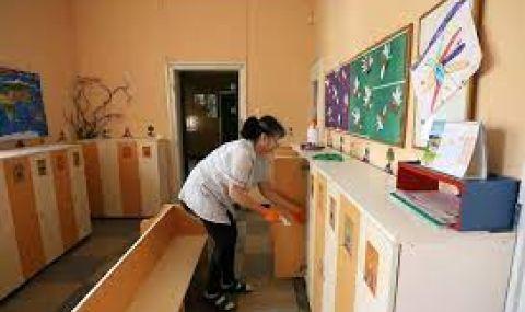 Отварят детските градини и яслите