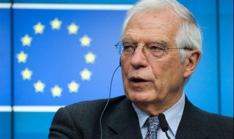 ЕС и НАТО изразиха подкрепата си към Чехия