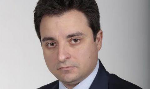 Данчев: Предлагаме мащабни и конкретни мерки с внимание към засегнатите сектори - 1