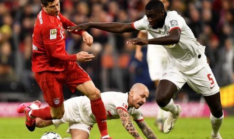 В Юнайтед готови да извадят 60 милиона евро за бранител