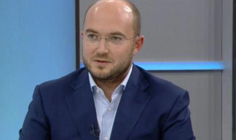 Новият председател на СОС: Транспортът в София е чист, климатизиран и уютен  - 1