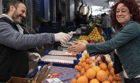 Отварят пазара в Одрин