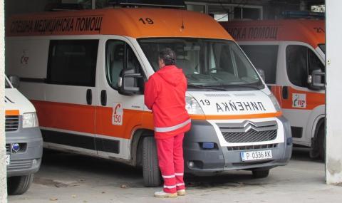 Пребиха лидер на БСП във Варна