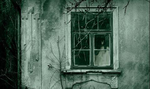 """""""Жената от най-страшната къща в Англия"""" разказа за живота с полтъргайст"""
